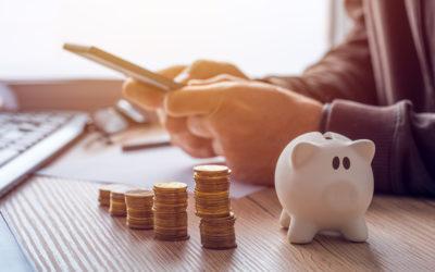 8 maneras de financiar un negocio