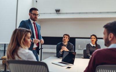 Qué es la planificación estratégica de empresas