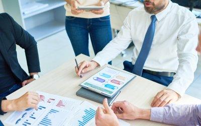 Enfoques tradicionales de gestión estratégica