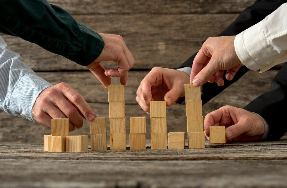 diferencia-estructura-organizacional-tradicional-contemporanea