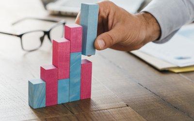 ¿Qué es el crecimiento orgánico en las empresas?